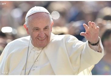 Pope Francis Amoris Laetitia